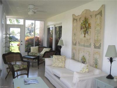 Naples Condo/Townhouse For Sale: 197 Harrison Rd #1