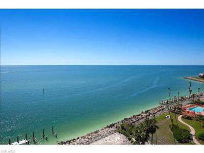 Marco Island Condo/Townhouse For Sale: 1000 S Collier Blvd #904