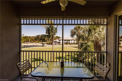 Collier County Condo/Townhouse For Sale: 7950 Mahogany Run Ln #426