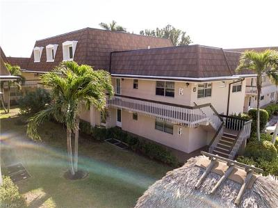 Marco Island Condo/Townhouse For Sale: 87 N Collier Blvd #A-2