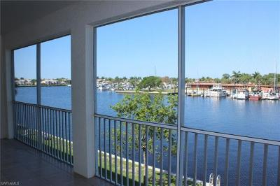 Naples Condo/Townhouse For Sale: 385 Stella Maris Dr N #2707