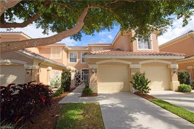 Lee County Condo/Townhouse For Sale: 23501 Wisteria Pointe Dr #1206