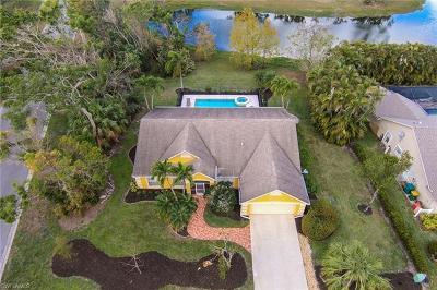 Naples FL Single Family Home For Sale: $397,000