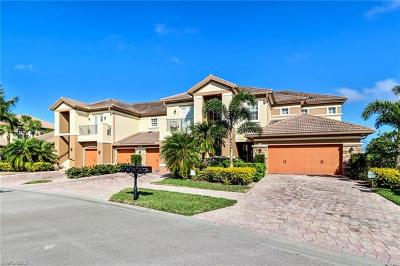Naples Condo/Townhouse For Sale: 8027 Players Cove Dr #7-102