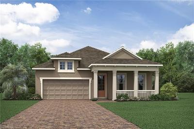 Compass Landing Single Family Home For Sale: 3556 Pilot Cir