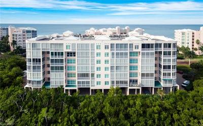 Bonita Springs Condo/Townhouse For Sale: 262 Barefoot Beach Blvd #404