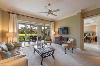 Bonita Springs Condo/Townhouse For Sale: 26981 Wyndhurst Ct #101