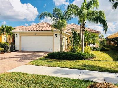 Single Family Home For Sale: 8568 Alessandria Ct