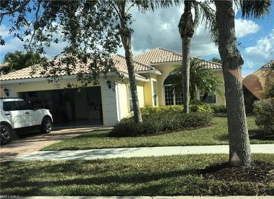 Single Family Home For Sale: 7722 Hernando Ct