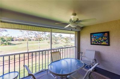 Collier County Condo/Townhouse For Sale: 8015 Tiger Cv #2-206