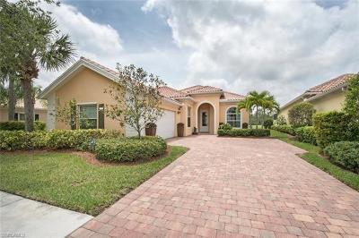Single Family Home For Sale: 8710 Ferrara Ct
