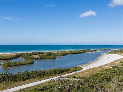 Marco Island Condo/Townhouse For Sale: 440 Seaview Ct #1408