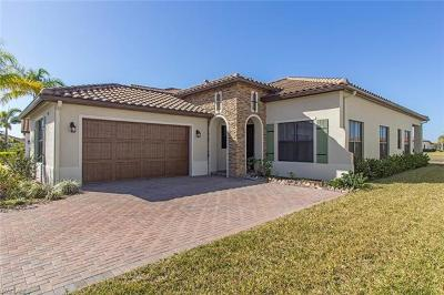Single Family Home For Sale: 5019 Milano St