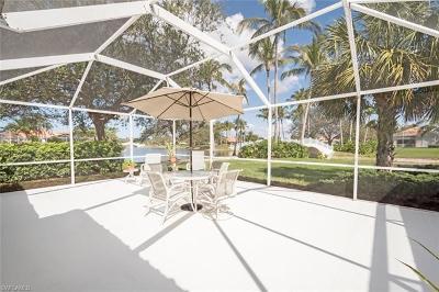 Naples FL Condo/Townhouse For Sale: $284,900