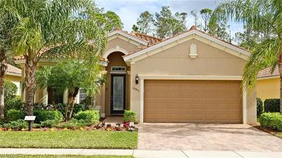 Fort Myers Single Family Home For Sale: 12851 New Market St