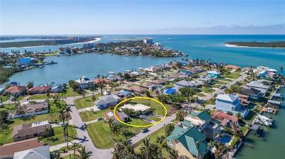 Isles Of Capri Multi Family Home Pending With Contingencies: 197 Tahiti Cir