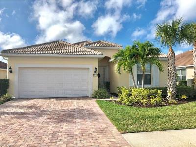 Single Family Home For Sale: 8614 Palermo Ct