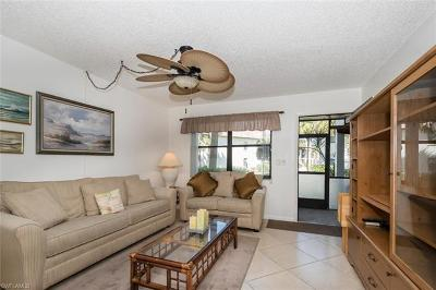 Naples FL Condo/Townhouse For Sale: $119,000