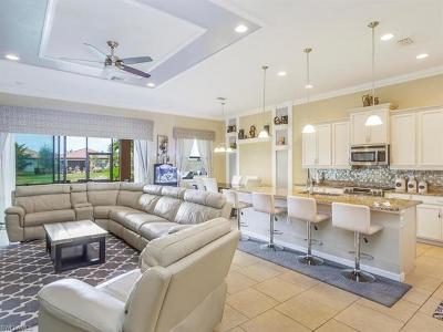 Bonita Springs Single Family Home For Sale: 26104 Grand Prix Dr W