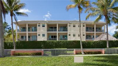 Naples Condo/Townhouse For Sale: 865 9th Ave S #201