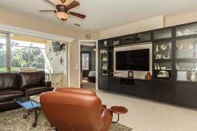 Bonita Springs Condo/Townhouse For Sale: 12748 Fox Ridge Dr