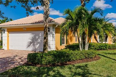 Naples FL Single Family Home For Sale: $539,000