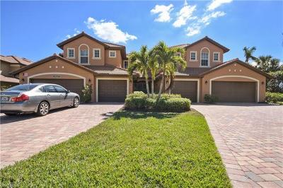 Naples FL Condo/Townhouse For Sale: $379,000