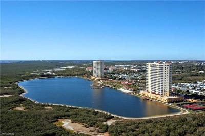 Fort Myers Condo/Townhouse For Sale: 12601 Mastique Beach Blvd #PH2