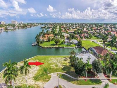 Marco Island Residential Lots & Land For Sale: 1110 Aztec Ct