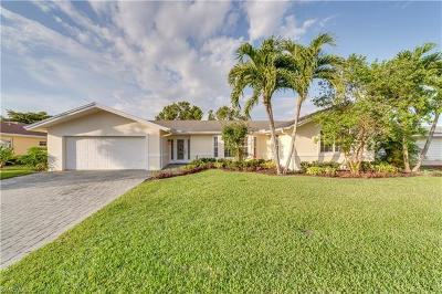 Fort Myers Single Family Home For Sale: 1471 Reynard Dr