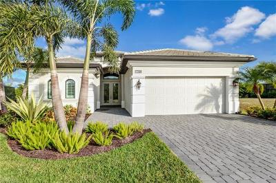 Bonita Springs Single Family Home For Sale: 26 3rd St