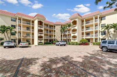 Marco Island Condo/Townhouse For Sale: 880 Huron Ct #2-407