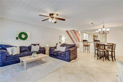 Naples Condo/Townhouse For Sale: 780 Meadowland Dr #E