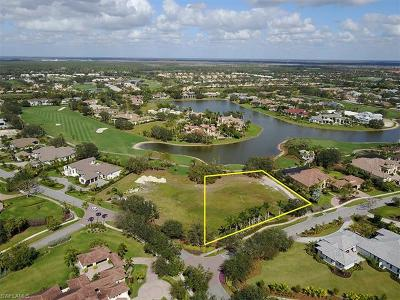 Collier County, Lee County Residential Lots & Land For Sale: 13811 Williston Way