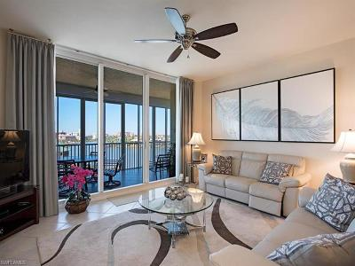 Naples Condo/Townhouse For Sale: 400 Flagship Dr #703