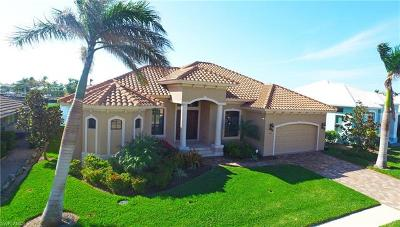 Marco Island Single Family Home For Sale: 1195 Shenandoah Ct