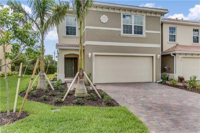Fort Myers Condo/Townhouse For Sale: 3844 Tilbor Cir
