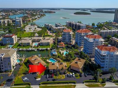 Marco Island Condo/Townhouse For Sale: 915 Panama Ct #B3