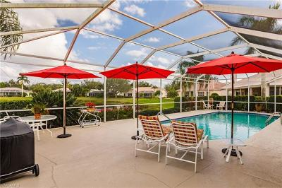 Bonita Springs Single Family Home For Sale: 8821 Creek Run Dr