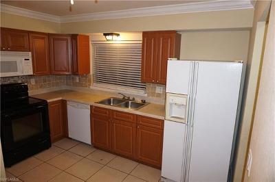 Naples Condo/Townhouse For Sale: 2370 41st St SW #C1