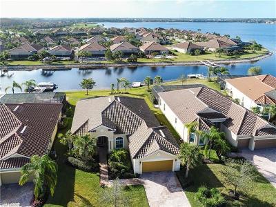 Single Family Home For Sale: 9176 Flint Ct Cir