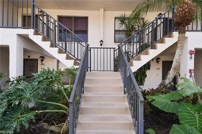 Naples Condo/Townhouse For Sale: 1212 Commonwealth Cir #K-205