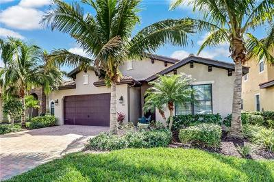 Single Family Home For Sale: 11131 St Roman Way