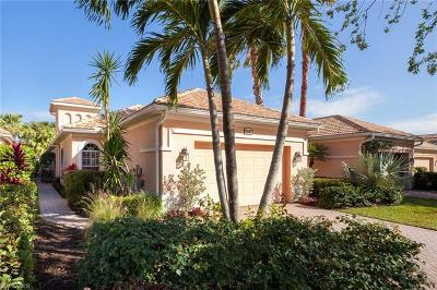 Olde Cypress Single Family Home For Sale: 3087 Santorini Ct