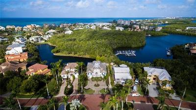 Bonita Springs Single Family Home For Sale: 65 Southport Cv