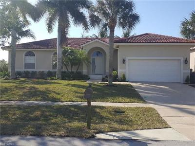 Marco Island Single Family Home For Sale: 1203 Whiteheart Ave