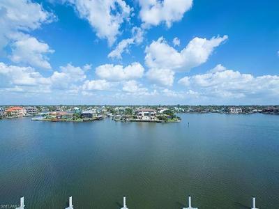 Naples Condo/Townhouse For Sale: 9790 Gulf Shore Dr #506