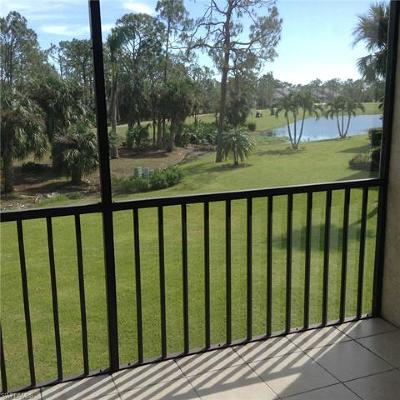 Naples Condo/Townhouse For Sale: 7200 Coventry Ct #104