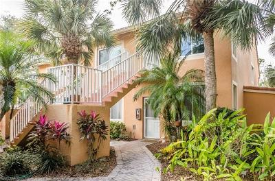 Collier County Condo/Townhouse For Sale: 1700 Windy Pines Dr #1703