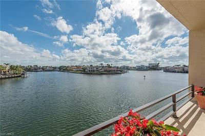 Naples Condo/Townhouse For Sale: 4400 Gulf Shore Blvd N #5-504